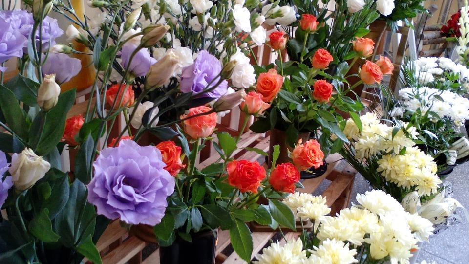 Virágkötő és virágkereskedő Kedvezmények
